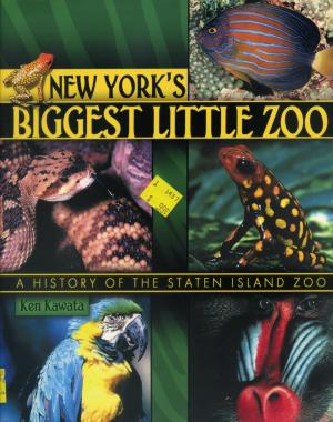 <strong>New York's Biggest Little Zoo</strong>, A history of the Staten Island Zoo, Ken Kawata, Kendall/Hunt Publishing Company, Dubuque, 2003