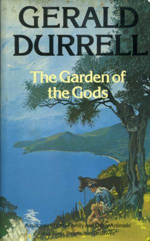 <strong>The Garden of the Gods</strong>, Gerald Durrell, Collins, London, 1978