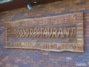The Dodorestaurant