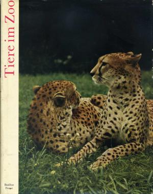 <strong>Tiere im Zoo</strong>, Dr. E.M. Lang, Basilius Press, Basel, 1958